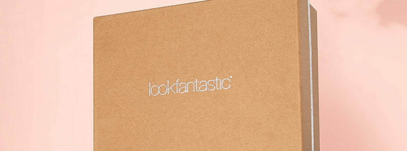 Look Fantastic Beauty Box April 2019 FULL SPOILERS!