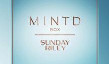 MINTD Box May 2019 Sunday Riley Box Spoiler #1