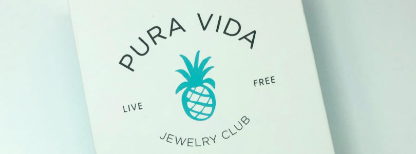Pura Vida Jewelry Club Review – March 2019