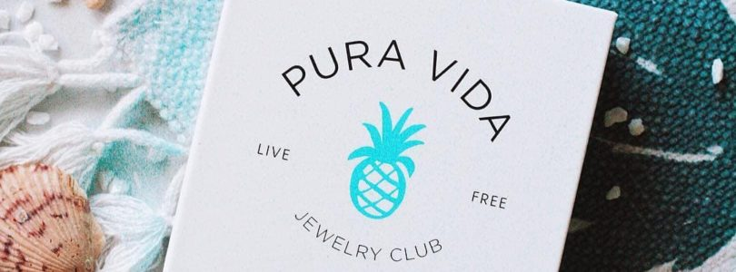 Pura Vida Jewelry Club Spoilers