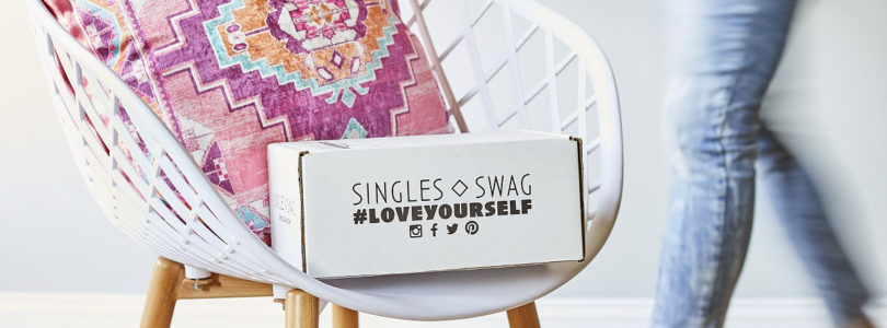SinglesSwag Coupon – Get 40% Off Your First Box + January 2020 FULL Spoilers!