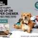 Super Chewer Coupon – FREE Extra Toy Every Month!