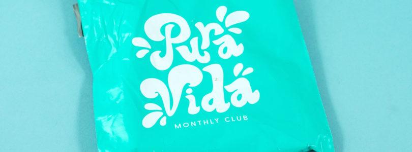 Pura Vida Bracelets Club Review – March 2019