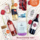 Vine Oh! Memorial Day Sale – Get $10 Off + Two FREE Gifts!