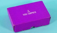 Yogi Surprise Jewelry Box Review + Coupon – March 2019