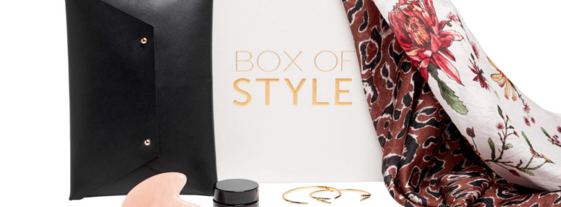 Box Of Style Coupon – Get $30 Off Your First Box!
