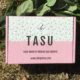 Tasu Box Review + Coupon – March 2019