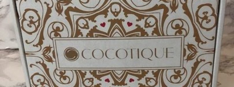 Cocotique Review + Coupon- December 2018