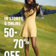 Aeropostale Sale – 50-70% Off Sitewide + $10 Off Coupon!