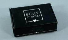BoxyCharm Review – April 2019
