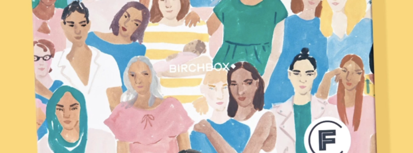 Birchbox May 2019 Selection Time + Coupon!