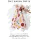 Causebox Coupon – Get 2 FREE Baggu Totes!
