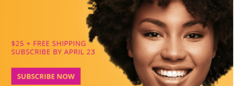 Cocotique May 2019 Spoiler #1 & #2 + Coupon