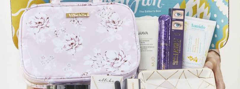 FabFitFun Coupon – Get 40% Off Your First Box!