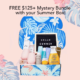 FabFitFun Coupon – FREE Mystery Bundle Worth $125 + $10 Off!