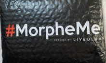 LiveGlam MorpheMe Makeup Brush Subscription Review + Coupon – March 2019