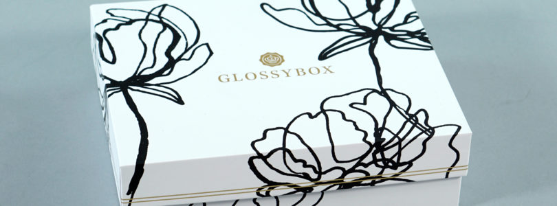 Glossybox Limited Edition Mother's Day Box 2019 Review + Coupon