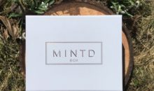 MINTD Box Review – April 2019