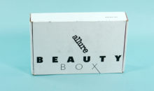 Allure Beauty Box Review + Coupon – May 2019