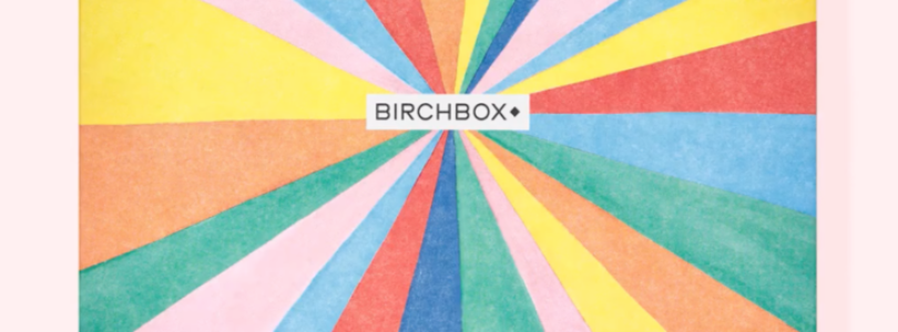 Birchbox June 2019 Sample Selection Time + Coupon!