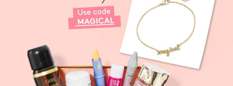 Birchbox Coupon – FREE Wanderlust & Co. Bracelet!