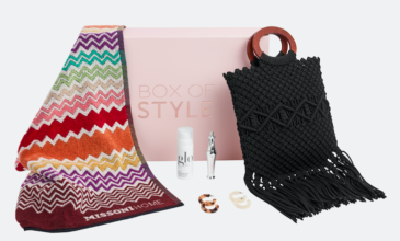 Box Of Style Coupon – Save $25 Off Your First Box!