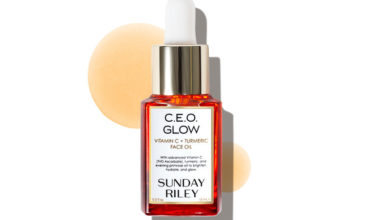 Allure Beauty Box Coupon – FREE Full Size Sunday Riley C.E.O. Glow Vitamin C + Turmeric Face Oil!!