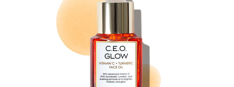 Allure Beauty Box Coupon – Free Full Size Sunday Riley C.E.O. Glow Face Oil