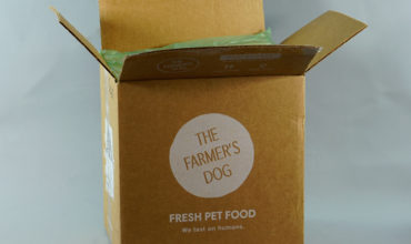 The Farmer's Dog Review + 50% Off Coupon!