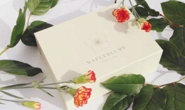 Mapleblume coupon