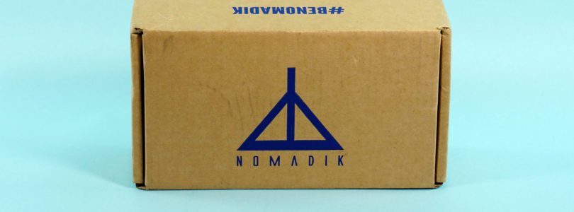 Nomadik Review + Coupon – April 2019