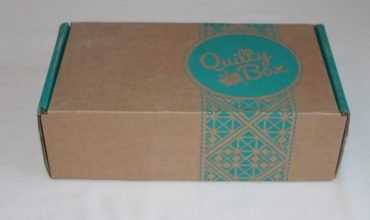 Quilty Box Review