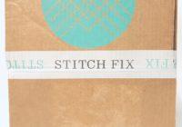 Stitch Fix Review: Summer Essentials – Crop Tops, Denim Shorts & Breezy Dresses!