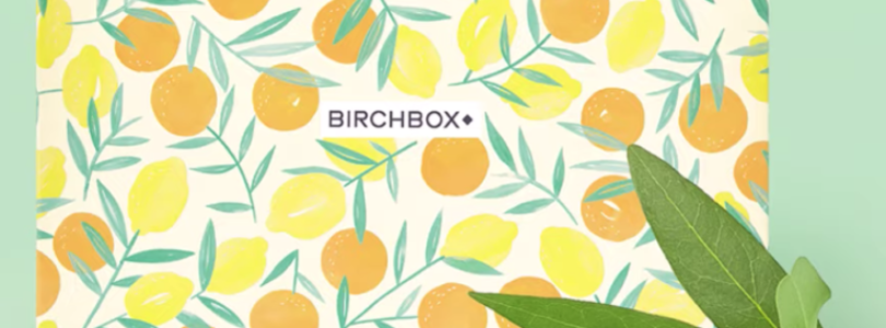 Birchbox July 2019 Selection Time + FREE Box Coupon!