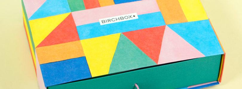 Birchbox Review + Coupon – June 2019