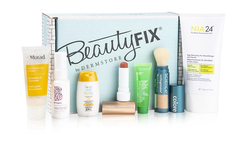 BeautyFix Box
