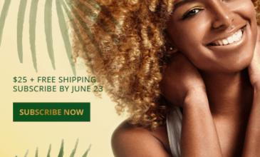 Cocotique July 2019 Spoilers + Coupon