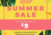 Fabletics Summer Sale – Styles From $9 + 2 For $24 Leggings For NEW VIPs!