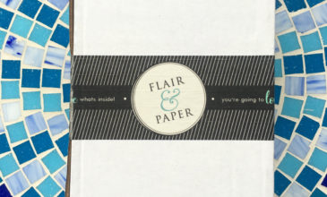 Flair & Paper Review + Coupon – May 2019