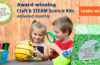 Green Kid Crafts Coupon – Save 50% Off Your First Box!