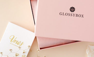 GlossyBox June 2019 Spoilers #2 & #3 + Coupon!