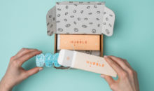Hubble Contacts Coupon – Get Your First Box FREE!