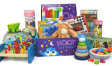 HOOT For Kids Coupon – Save 10% Off Your First Box!