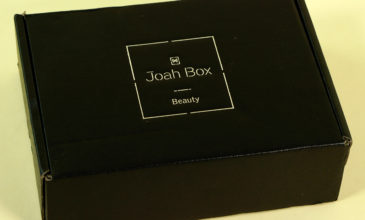 Joah Box Review + Coupon – June 2019