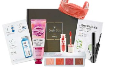 Joah Box Coupon – Save 5% Off Your First Box!