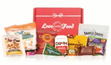 Love With Food Coupon – FREE Box with Subscription!