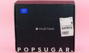 Popsugar Must Have Summer 2019 Box Review
