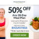 Personal Trainer Food Coupon – Save 50% Off Any 28 Day Meal Plan!