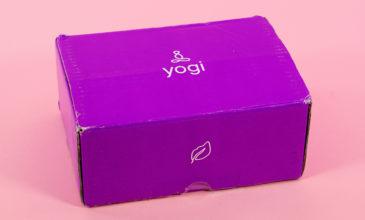 Yogi Surprise Lifestyle Box Review + Coupon – May 2019