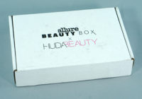 Allure Beauty Box Review + Coupon – July 2019